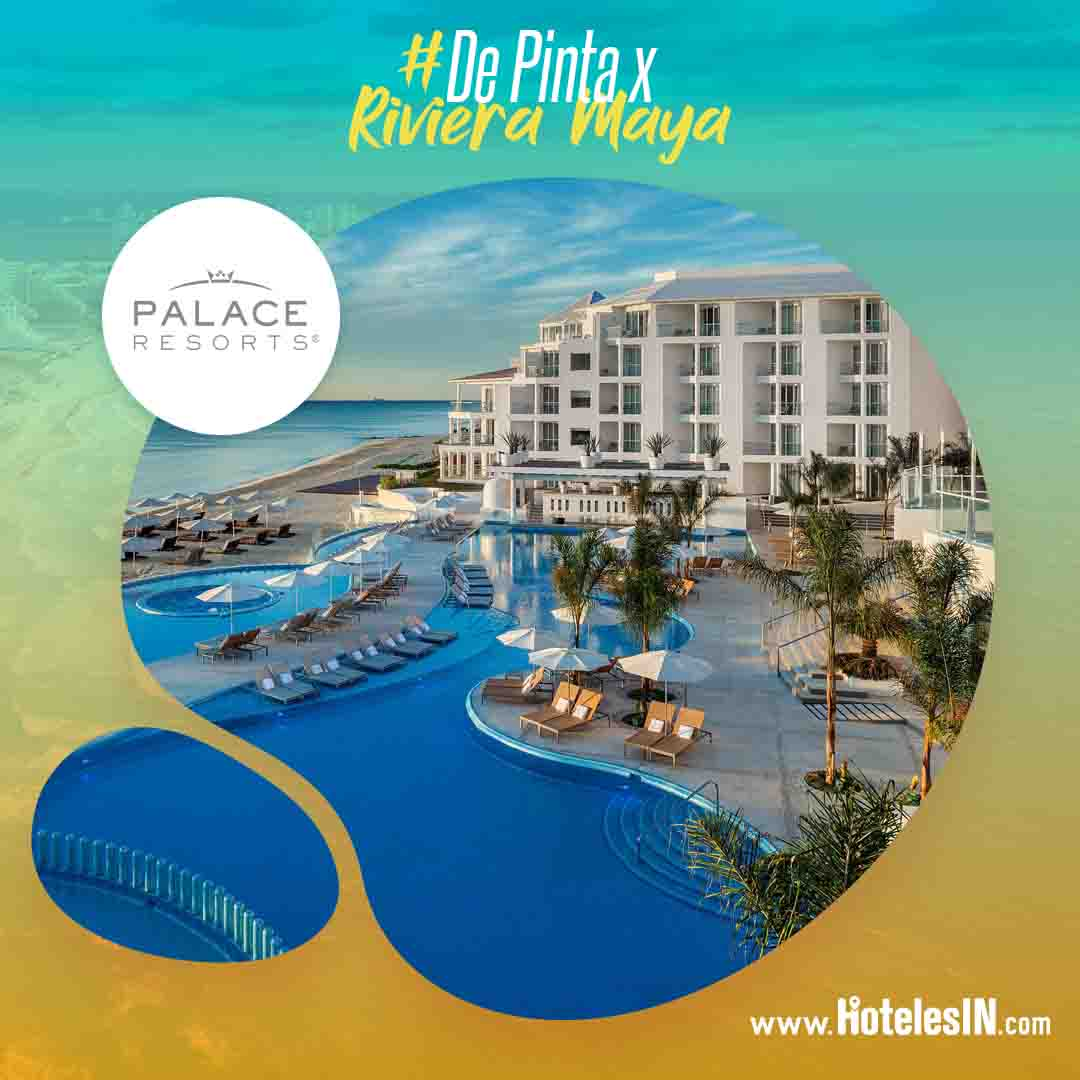 Playacar Palace All Inclusive Resort