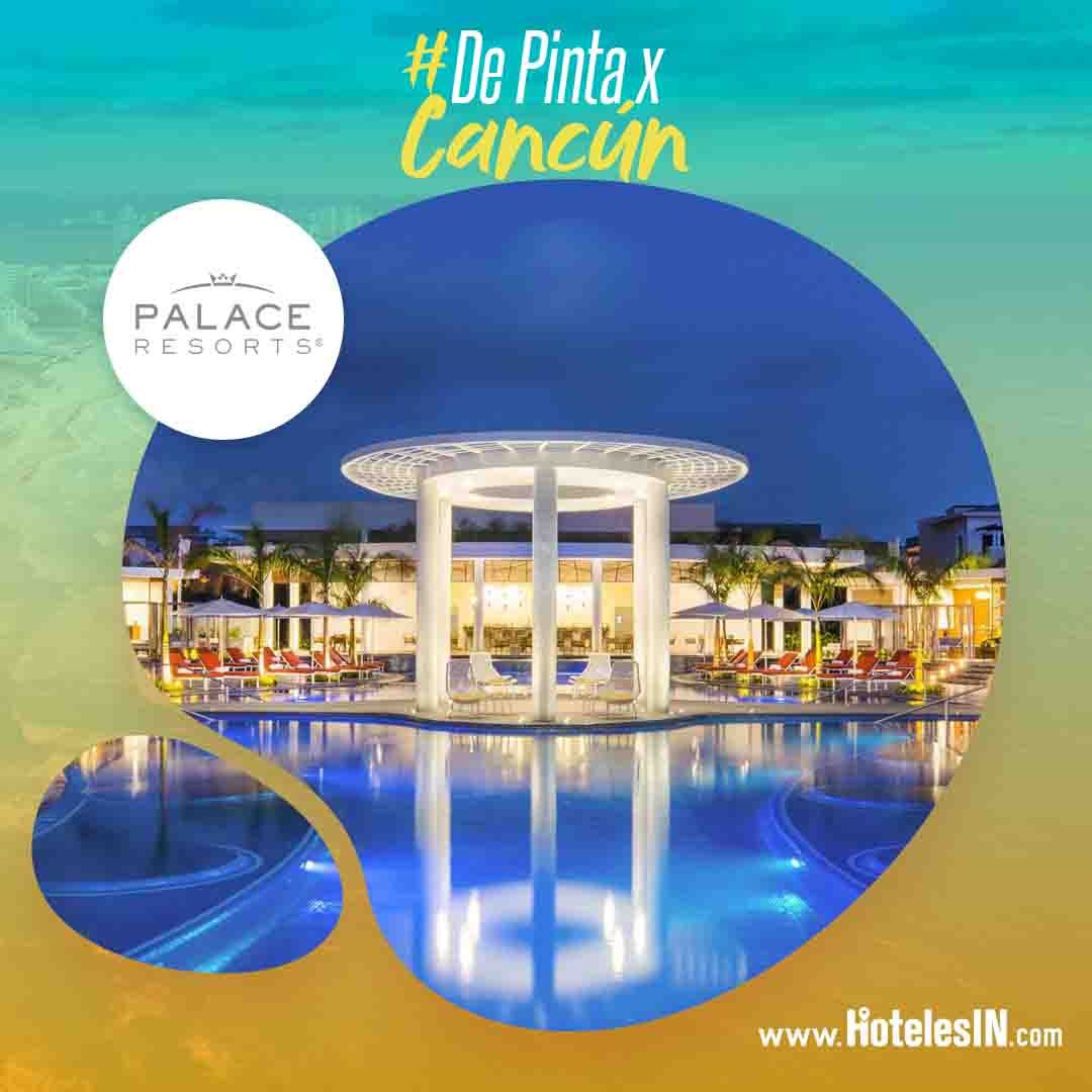 The Grand at Moon Palace Cancun All Inclusive Resort