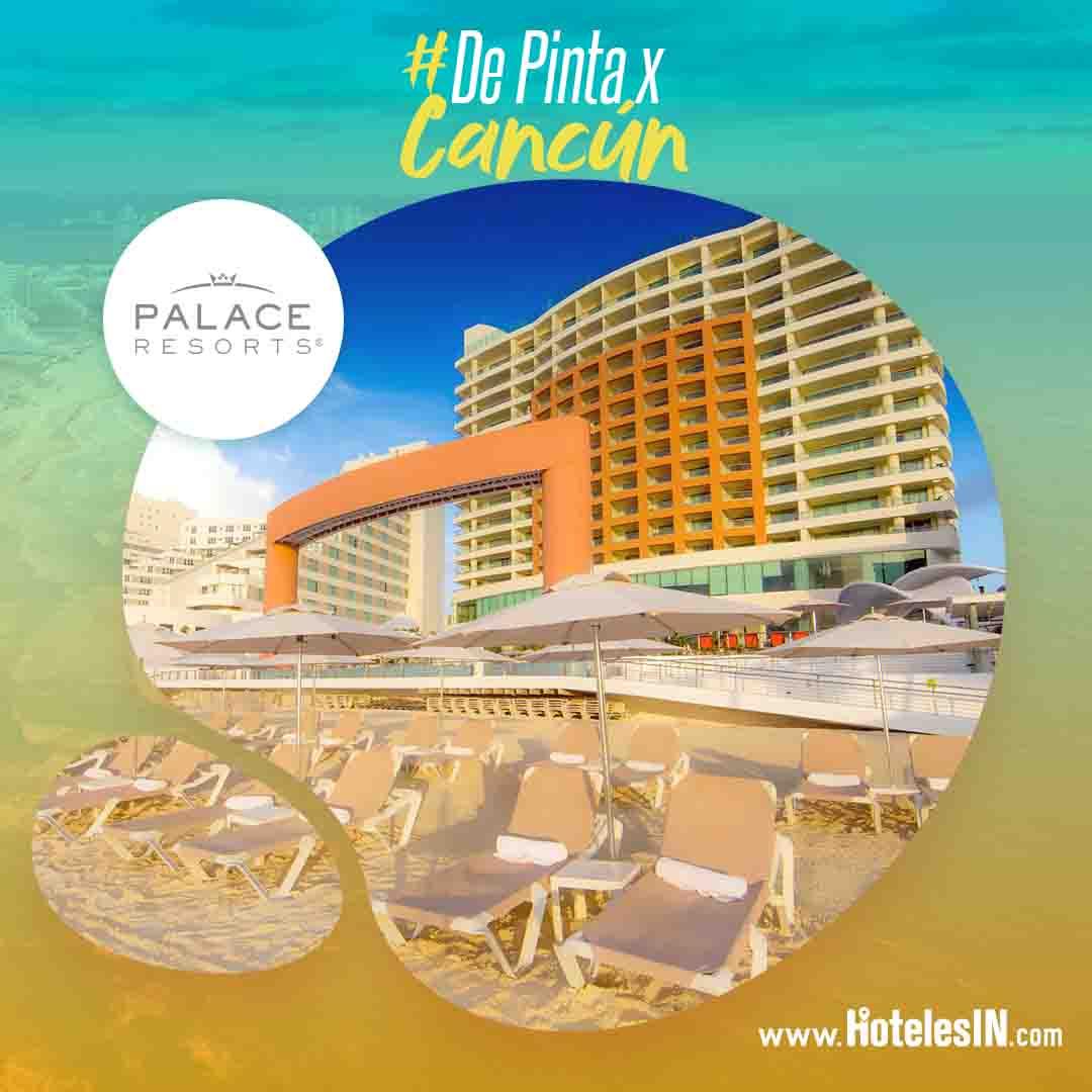 Beach Palace All Inclusive Resort