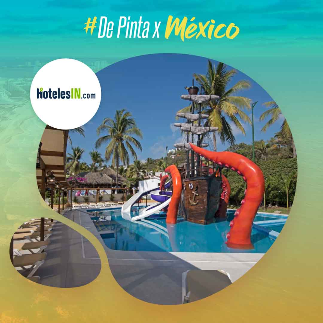 Vista Playa De Oro All Inclusive