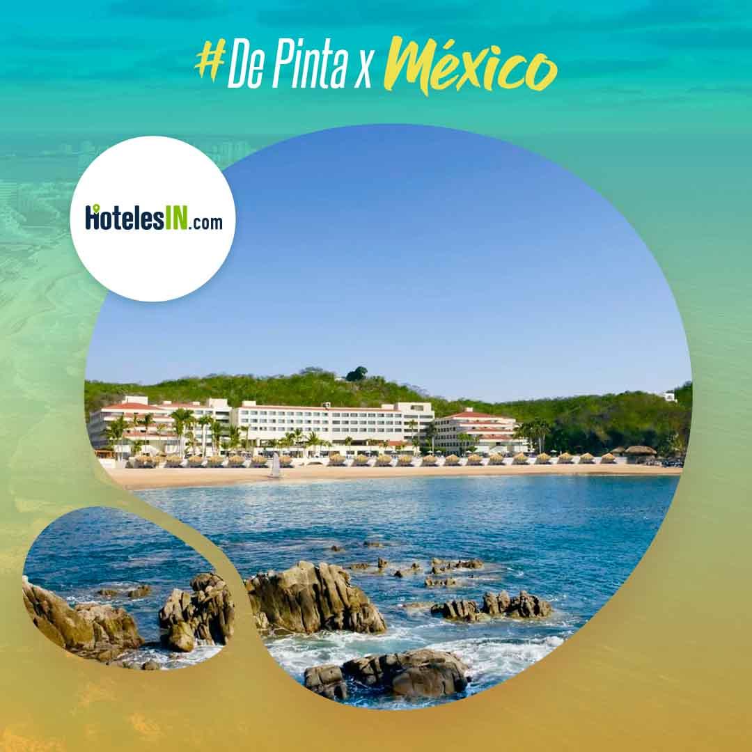 Dreams Huatulco Resort & Spa All Inclusive