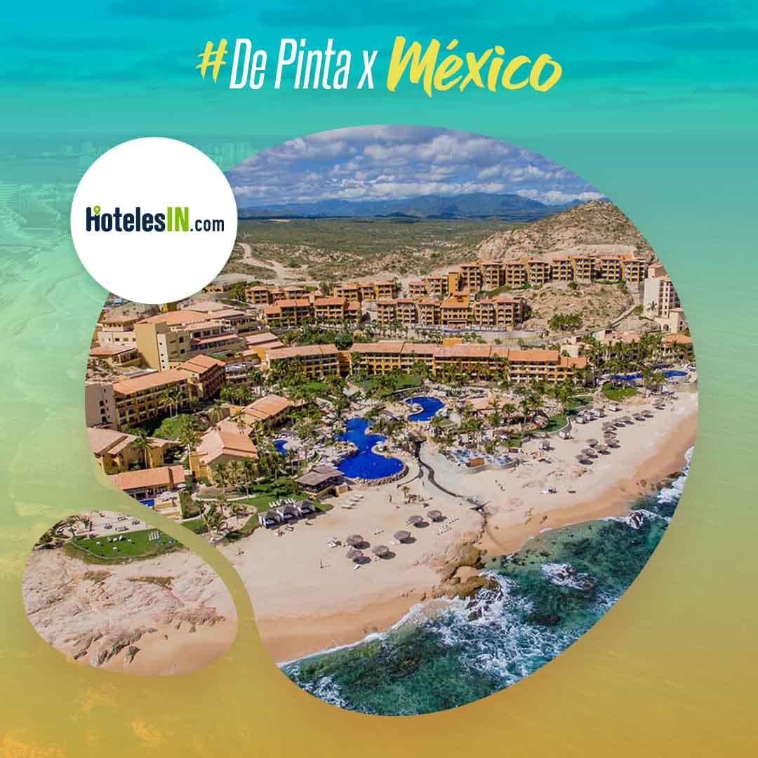 Grand Fiesta Americana Los Cabos All Inclusive Golf & Spa