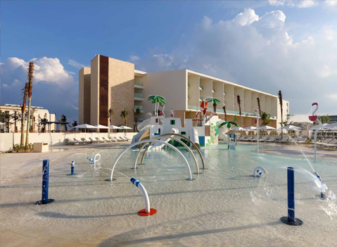 Family Selection at Grand Palladium Costa Mujeres Resort & Spa - All Inclusive