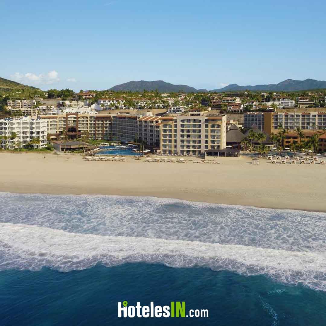 Krystal Grand Los Cabos All Inclusive