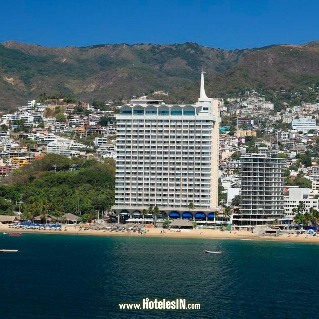 Krystal Acapulco
