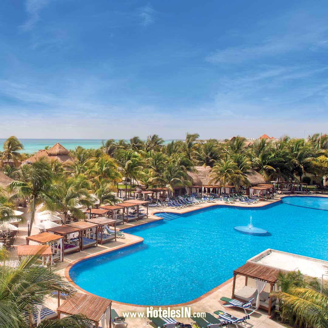 El Dorado Royale Riviera Maya By Karisma
