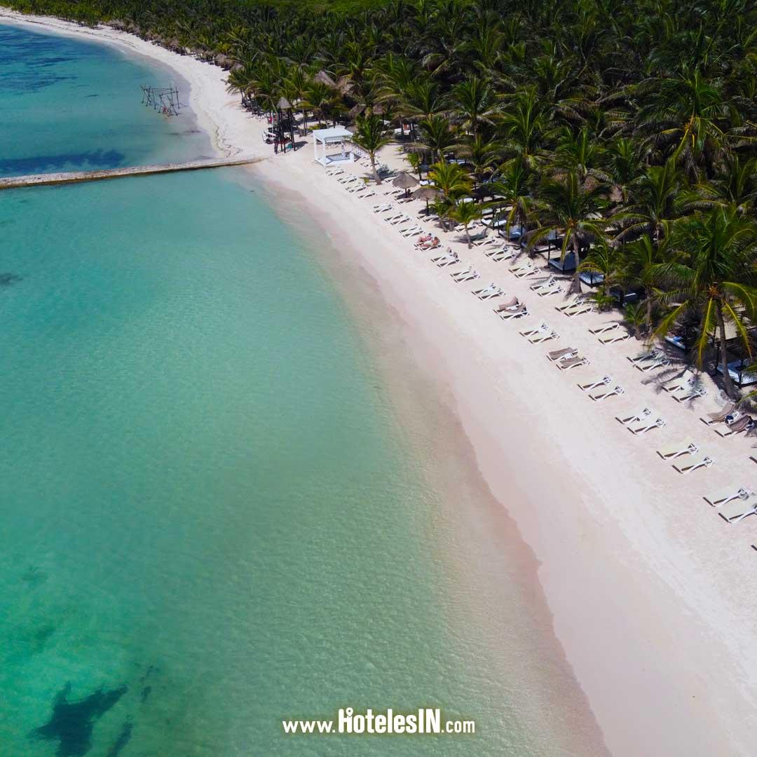 El Dorado Seaside Palms By Karisma
