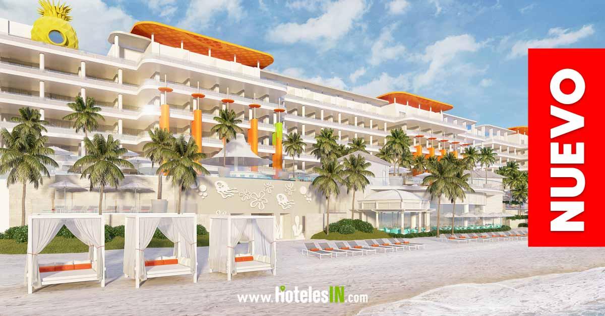 Nickelodeón Resort