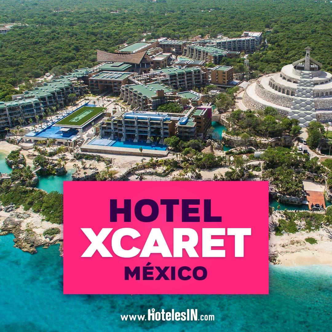Hotel Xcaret México ALL FUN INCLUSIVE